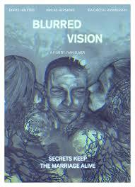 Stuntkoordinator Blurred Vision