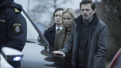 , Broen sæson 4, Scandinavian Stunt Group, Scandinavian Stunt Group