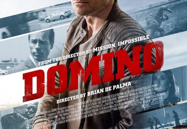 """""""Domino"""" instrueret af Brian de Palma"""