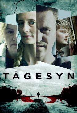 tågesyn, Tågesyn dansk thriller 2020, Scandinavian Stunt Group